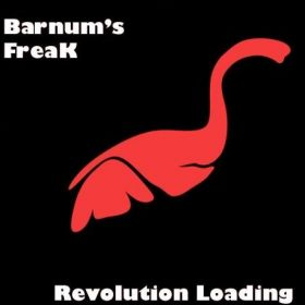 Barnum's Freak