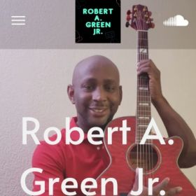 Robert A Green Jr