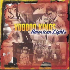 VOODOO KINGS