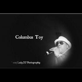 Columbus Toy
