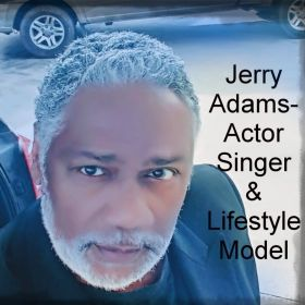 Jerry Adams