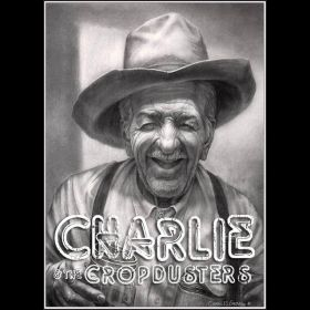 CHARLEY AND THE CROPDUSTERS (RONNIE THAIN)