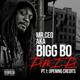 Mr.CEO aka Bigg Bo - Mr.CEO aka Bigg Bo