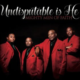 Mighty Men of Faith