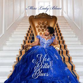 Miss Lady Blues