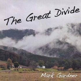 The Great Divide II Album OUT NOW On Itunes - Mark Gardner