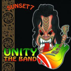 Sunset 7 - Unity The Band