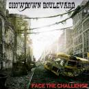 Face The Challenge - Front Cover