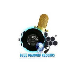 Blue Diamond Records