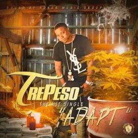 The Real Is Here Mixtape - TrePeso