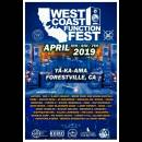 West Coast Function Festival 2019