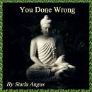 You Done Wrong cover