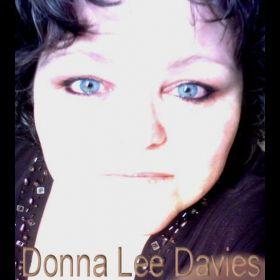Donna Kitney stage name donna lee davis