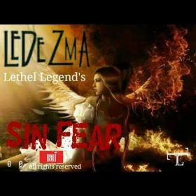 Sin fear - Ledezma Lethal Legends