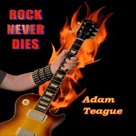 Adam Teague