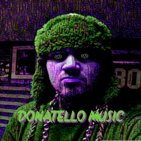 Donatello Music (Aka Don Perrion)