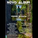 PRESS RELEASE PEDRO ALSAMA NOVO ÁLBUM voices