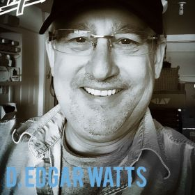 D. Edgar Watts