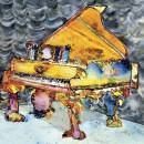 PIANO Website Art