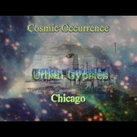 UGMG EP - Urban Gypsies Music Group