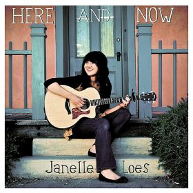 Here And Now - Janelle Loes