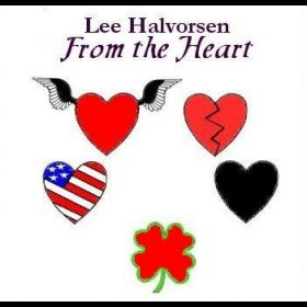 From the Heart - Lee Halvorsen