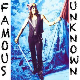 Famous Unknown - Fulvio Cabrera