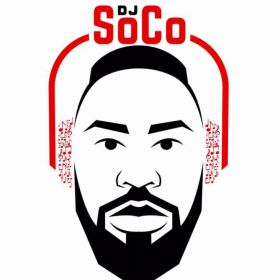 DJ SoCo