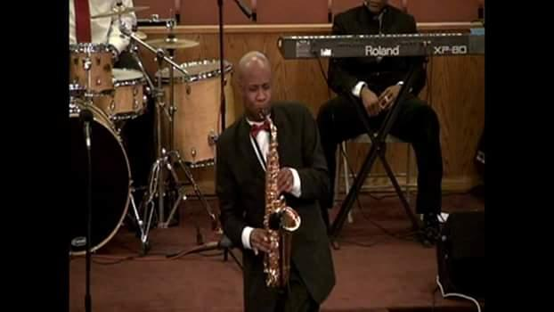 Henry Saxophone Watson - NumberOneMusic