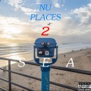 ALBUM COVER NU PLACES 2 SEA