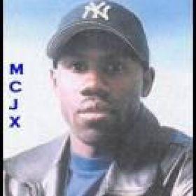MC Jason X