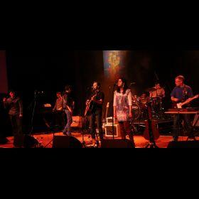 The Alex MacDonald Band