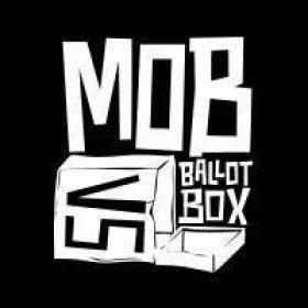 Scottsdale Casa Concerts present MOB VS. BALLOT BOX
