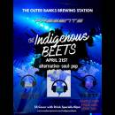 Indigenous Beets-Title