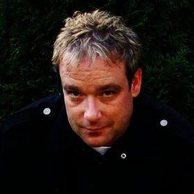 Jeff Paisley