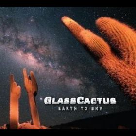 Earth to Sky - GlassCactus