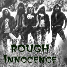 Rough Innocence Rough Innosense