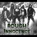 Rough Innocence Black n White