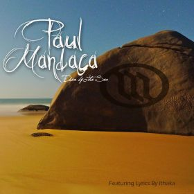 Eden By The Sea feat. Lyrics By Ithaka - Paul Mandaca