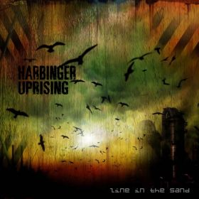 Line in the Sand - Harbinger Uprising