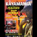 Fleyer  TEACHES from AFRIKA OFFICIAL On 2019.06.13