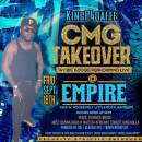 CMG TAKEOVER