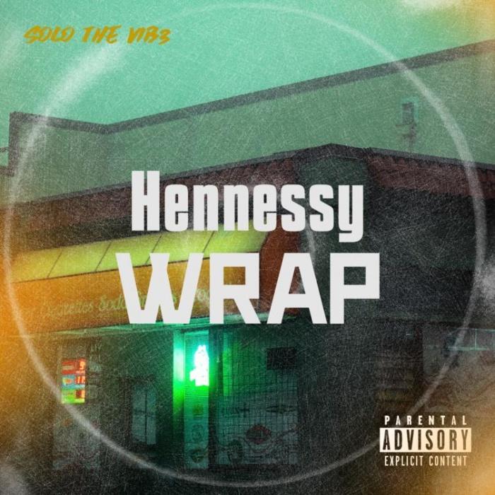 Hennessy Wrap