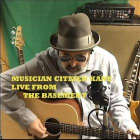 Musician Citizen Kane