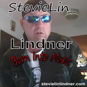 StevieLin Lindner