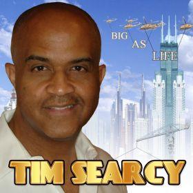 Tim Searcy