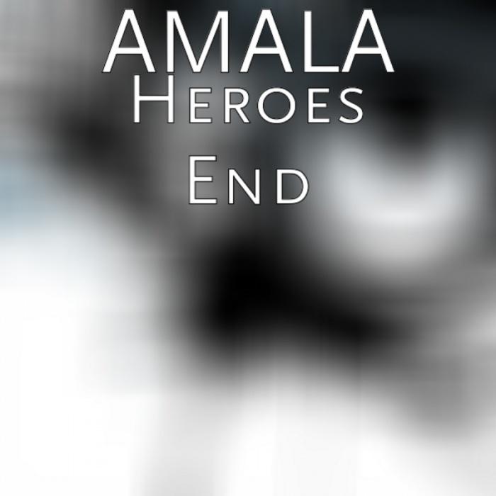 HEROES END - Demo - (c.) Copyright 2020 R. Fogelstrom
