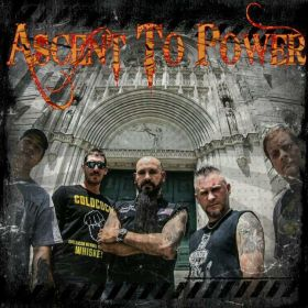 The Situation Is Under Control - Ascent To Power