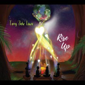 """""""Rise up Universe"""" - T.Jahz Lewis"""