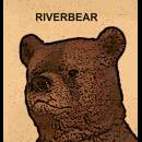 RIVERBEAR LOGO